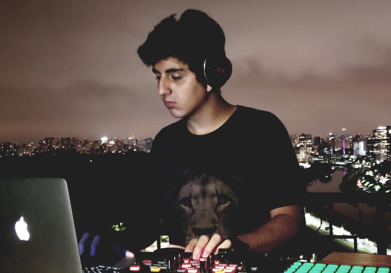 Gattaz on SoundBetter