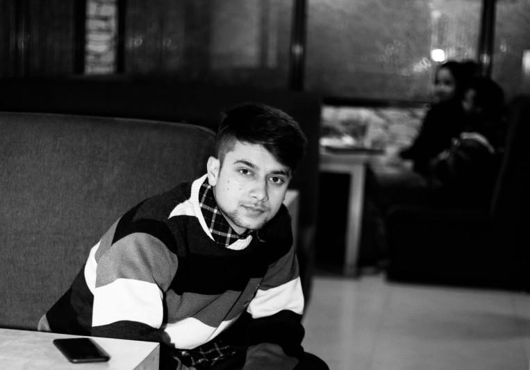 Praz Khanal on SoundBetter