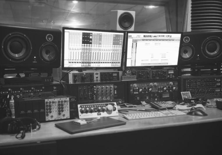 Sean Stack on SoundBetter
