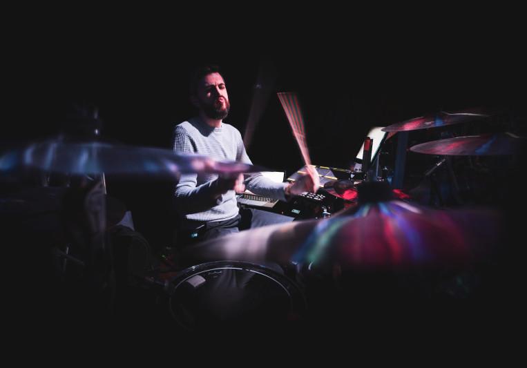 Fabio Tucci on SoundBetter