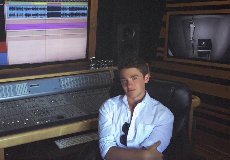 Spencer Rabin on SoundBetter