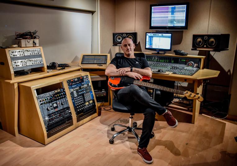 Maxi Chercover on SoundBetter