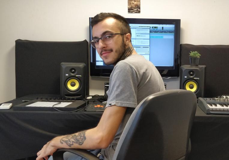 Thiago Fernandes on SoundBetter