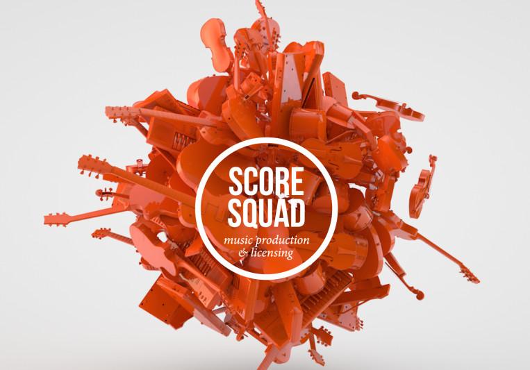 SCORE SQUAD on SoundBetter