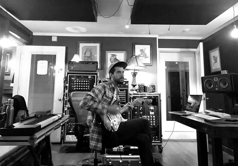 Dan Davis on SoundBetter