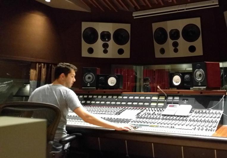 Andre St-Denis on SoundBetter