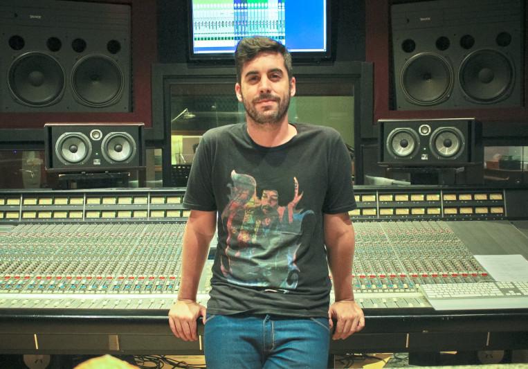 Gonzalo Danguise on SoundBetter