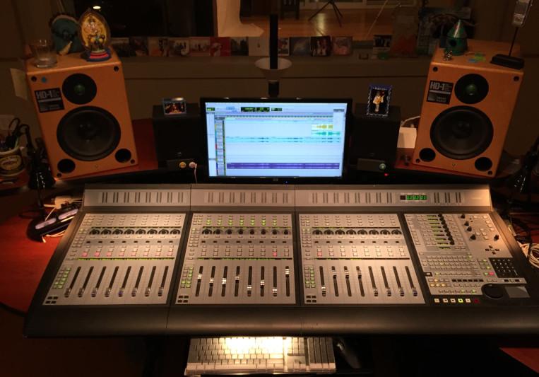 Dave Cook - Area 52 Studios on SoundBetter