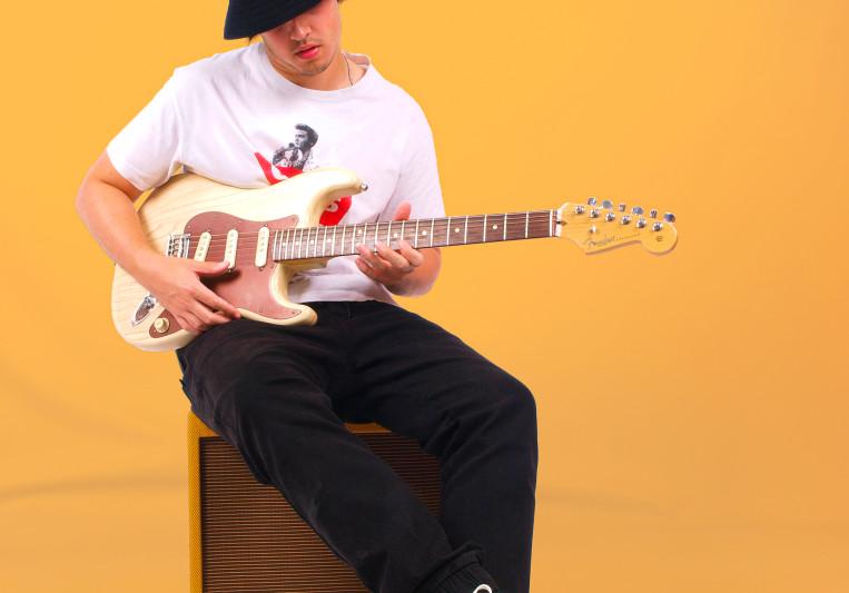 Miguel Dias on SoundBetter