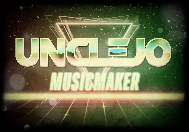 UNCLEJOmusicmaker on SoundBetter