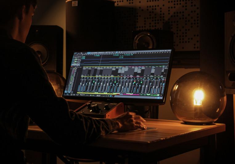 Philip Marsden Music on SoundBetter