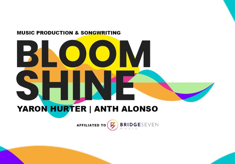 BloomShine on SoundBetter