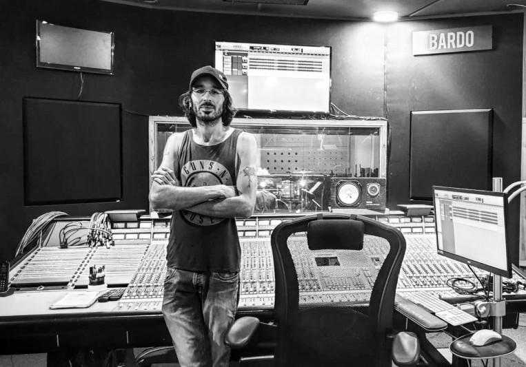 Omer Lempert on SoundBetter