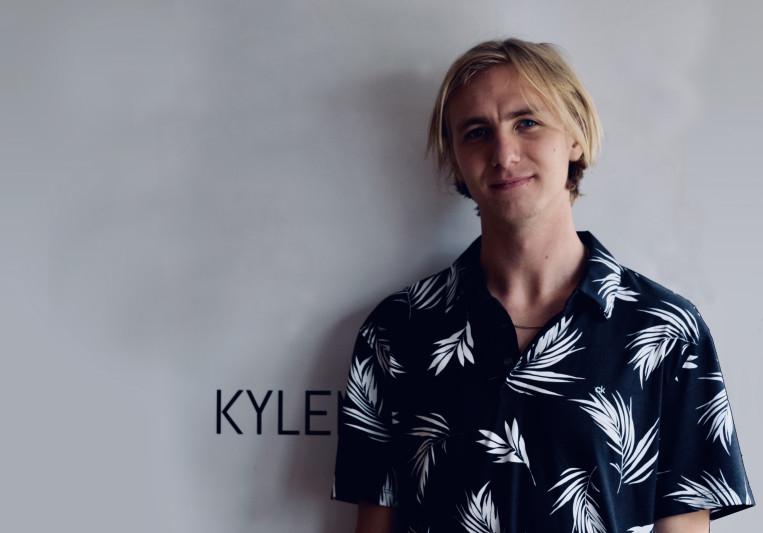 Kyle Misko on SoundBetter