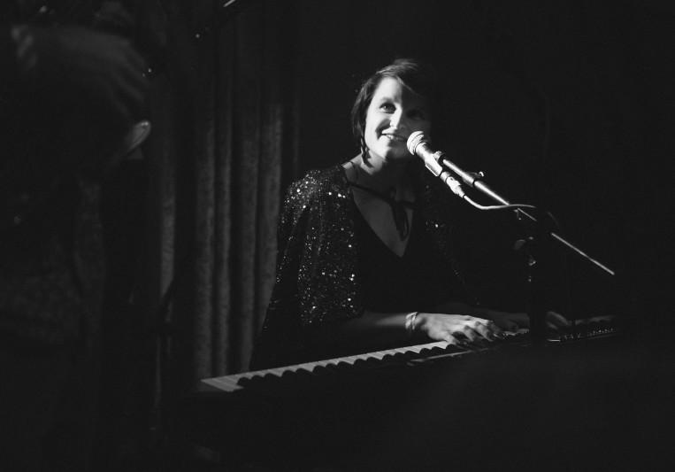 Mary Erskine on SoundBetter