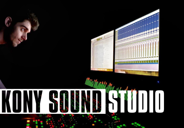 KONY SOUND STUDIO on SoundBetter