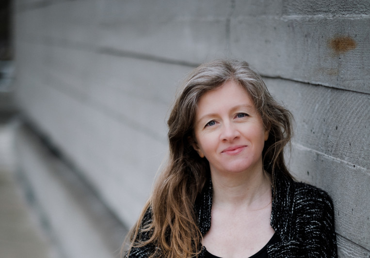 Susie Winkworth on SoundBetter