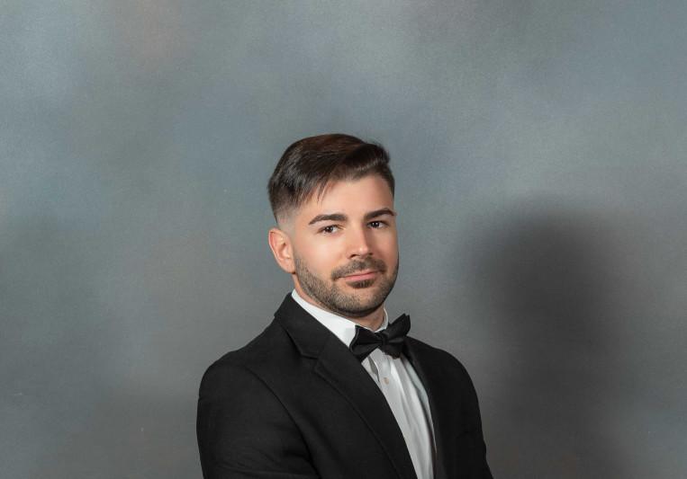 Hernán Priore on SoundBetter