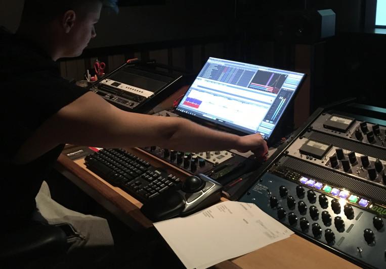 Chase Ryan on SoundBetter