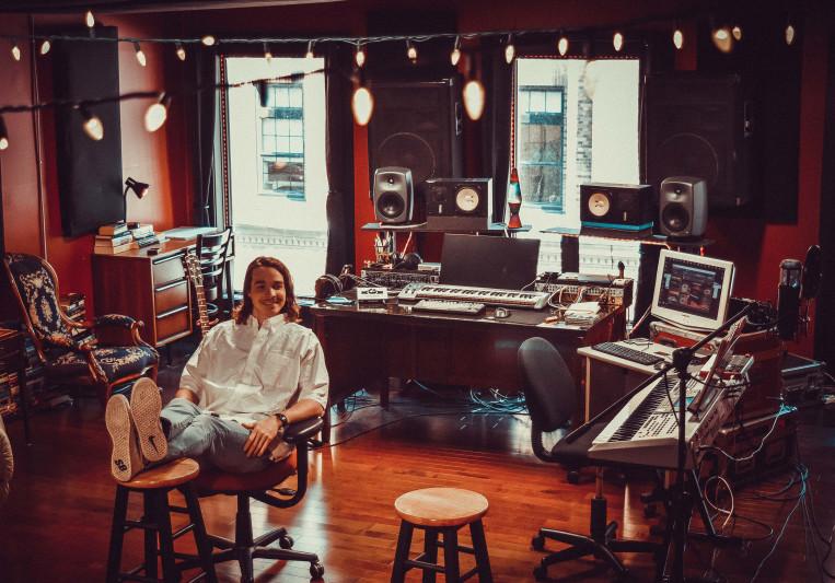 Bray on SoundBetter