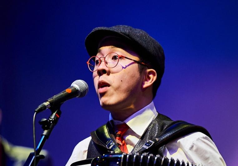 Josh Hou on SoundBetter