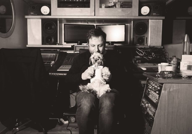Adam Ellis on SoundBetter