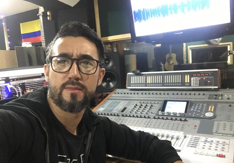 Fernando Alarcon on SoundBetter