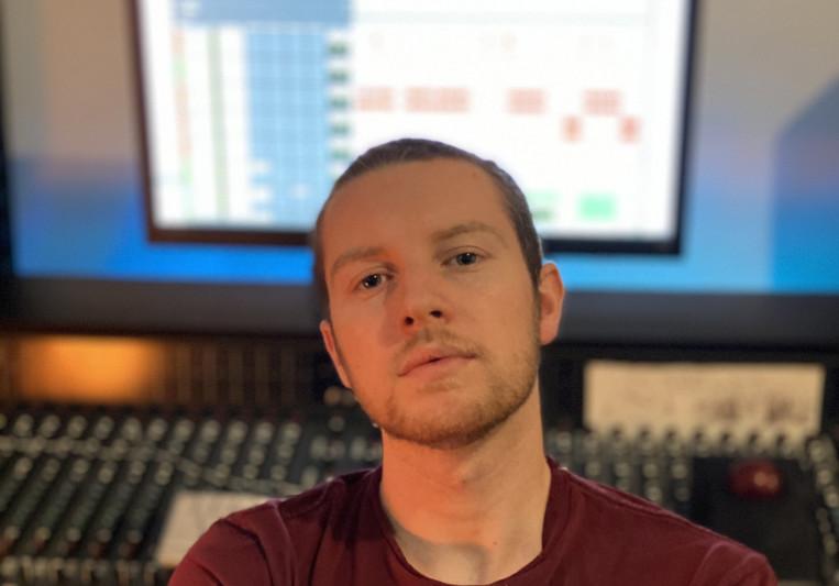Jackson Rau on SoundBetter