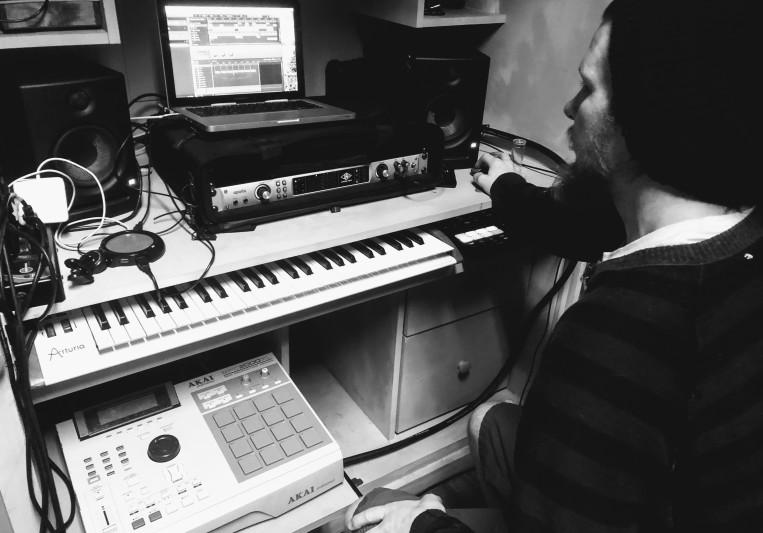 Gregory David on SoundBetter
