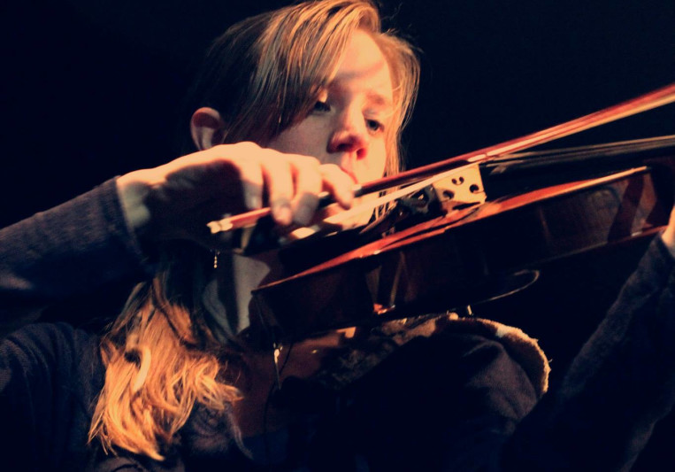High-quality viola recordings on SoundBetter