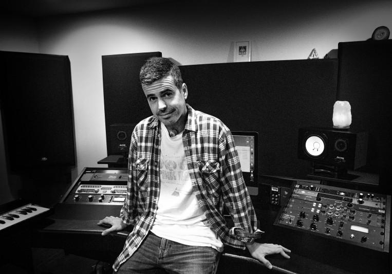 Andres Manzanilla on SoundBetter