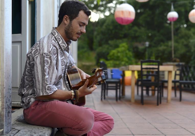 Manel Ferreira on SoundBetter