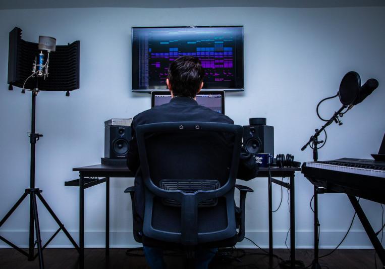 Brian LaRue on SoundBetter