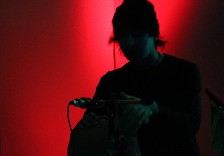 Nuno Pinto de Carvalho on SoundBetter