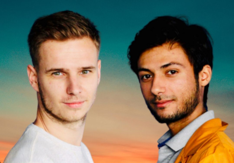 Tiwoan & Lance on SoundBetter