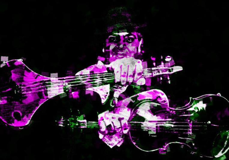 Electrum violinist on SoundBetter