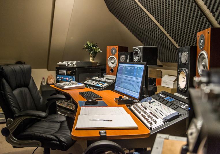 Peter Nic on SoundBetter