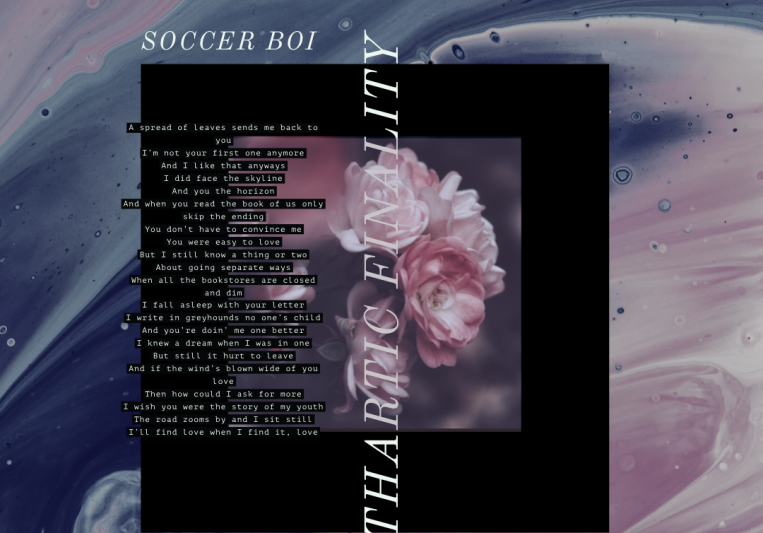 Soccer B. on SoundBetter