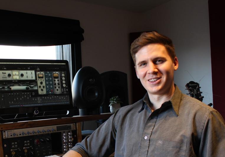 Fog Lane Studio on SoundBetter