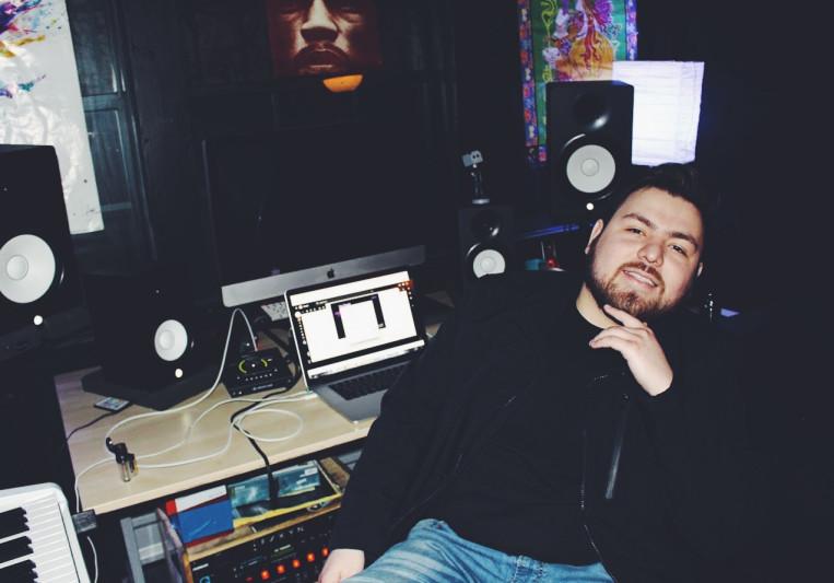 Cam Torres on SoundBetter