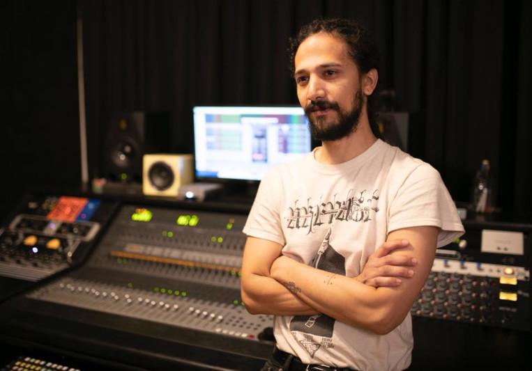 Jean Paul Gautreaux on SoundBetter