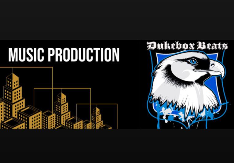 Dukebox Beats on SoundBetter
