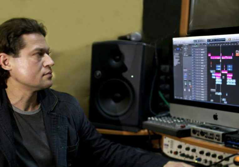 Yurii Sadovyi on SoundBetter