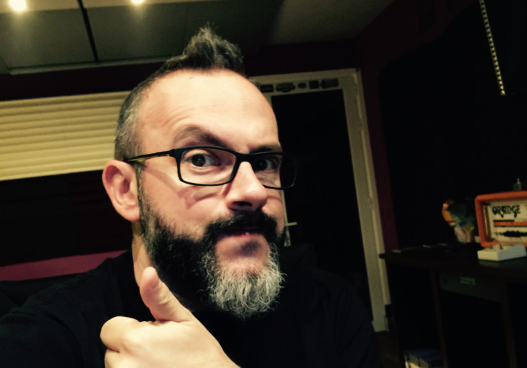 John Tsiakopoulos on SoundBetter