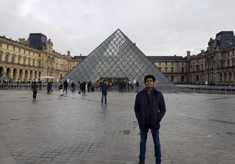 Aditya Shukla on SoundBetter