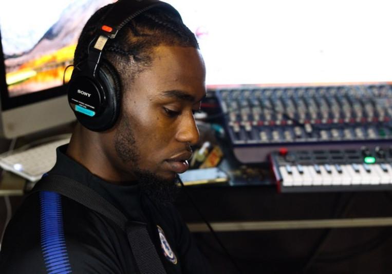 AOELTHEPRODUCER on SoundBetter