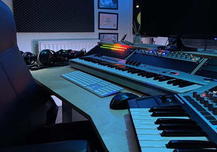 Eastbound Studio on SoundBetter