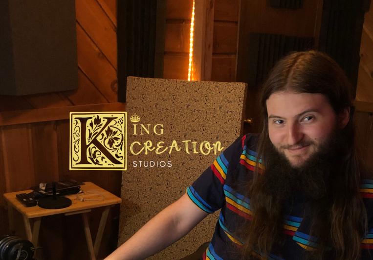King Creation Studios on SoundBetter