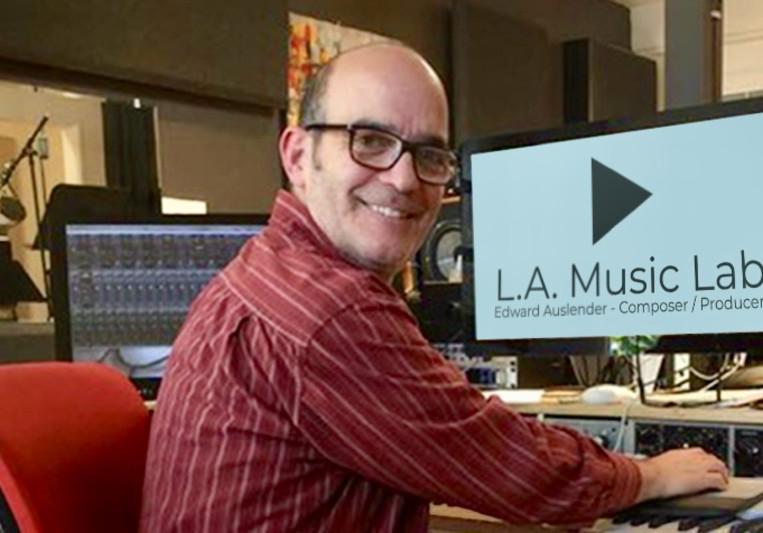 Edward Auslender on SoundBetter