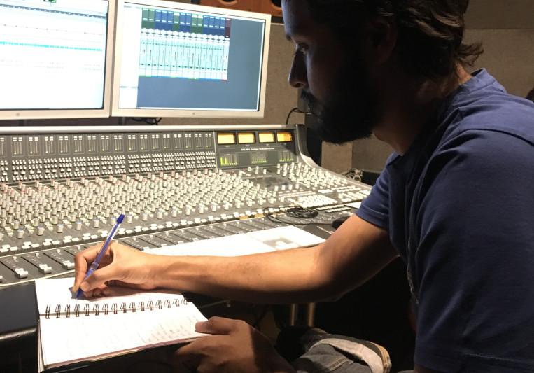 Karan J. Soni on SoundBetter